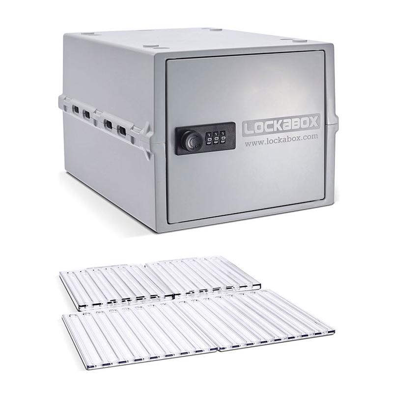 lockabox-grey-set